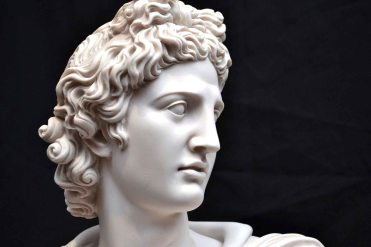 04049-stunning-marble-bust-of-greek-god-apollo-4